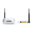 Маршрутизатор Wi-Fi TP-Link TL-WR740N