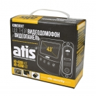 Комплект Atis AD-430W Kit box