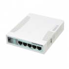 Маршрутизатор Wi-Fi Mikrotik RB951G-2HnD